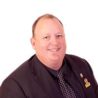 Justin Smith - Principal